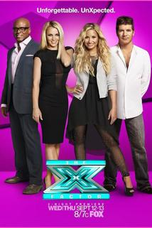 The X Factor  - The X Factor