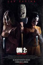 Plakát k filmu: Oni 2: Noční kořist