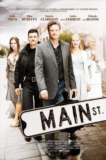Hlavní třída  - Main Street