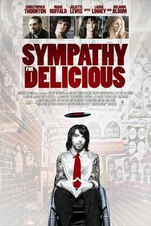 Mocná síla soucitu  - Sympathy for Delicious