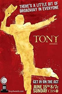 The 62nd Annual Tony Awards