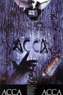 Plakát k filmu: Assa