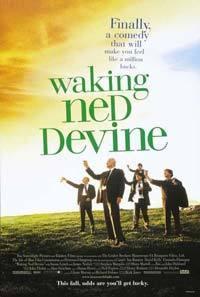 Nedovo zázračné vzkříšení  - Waking Ned