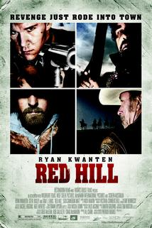 Red Hill  - Red Hill