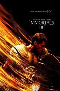 Plakát k filmu: Válka Bohů