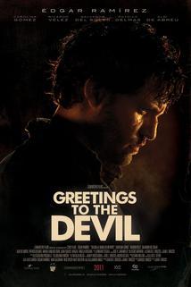 Saluda al diablo de mi parte