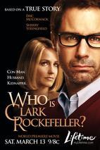 Plakát k filmu: Kdo je Clark Rockefeller?