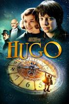 Plakát k filmu: Hugo a jeho velký objev
