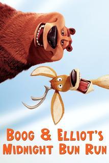 Boog and Elliot's Midnight Bun Run