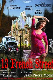 13 French Street  - 13 French Street