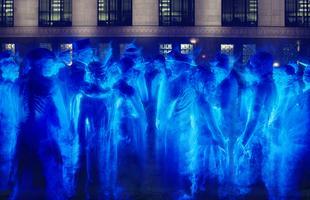 Krotitelé duchů