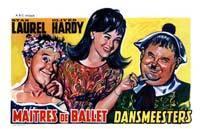 Taneční mistři  - Dancing Masters, The