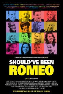Should've Been Romeo  - Should've Been Romeo