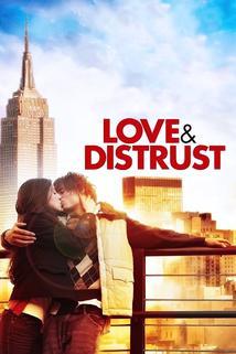 Láska a nedůvěra  - Love & Distrust