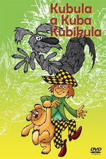 Kubula a Kuba Kubikula  - Kubula a Kuba Kubikula