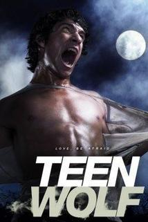 Vlčí mládě  - Teen Wolf