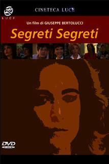 Utajená tajemství  - Segreti segreti
