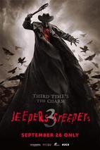 Plakát k filmu: Jeepers Creepers 3: Trailer