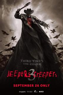 Jeepers Creepers 3  - Jeepers Creepers 3: Cathedral