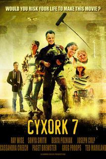 Cyxork 7  - Cyxork 7