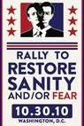 The Rally to Restore Sanity and/or Fear (2010)