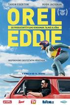 Plakát k filmu: Orel Eddie