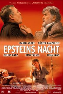 Epsteinova noc  - Epsteins Nacht