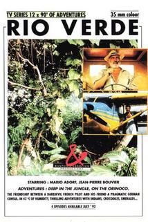 Les aventuriers du Rio Verde