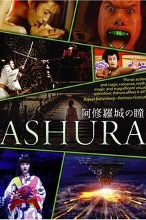 Ashura-jô no hitomi