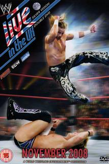 WWE Live in the UK: November 2008