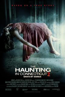 Plakát k filmu: Hrůza v Connecticutu 2: Duch Georgie