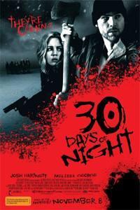 30 dní dlouhá noc: Doba temna