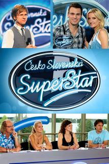 Česko - Slovenská SuperStar 2009