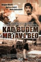 Plakát k filmu: Až budu mrtev