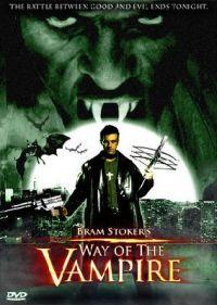 Cesta upírů: Van Helsing vs. Dracula