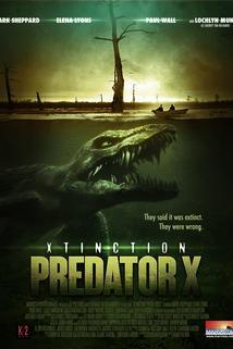 Predátor X