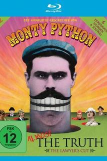 Monty Python: Almost the Truth - The Lawyers Cut