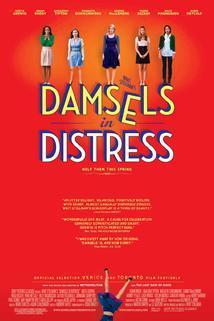 Slečny v nesnázích  - Damsels in Distress