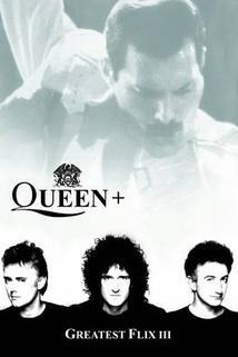 Queen's Greatest Flix III