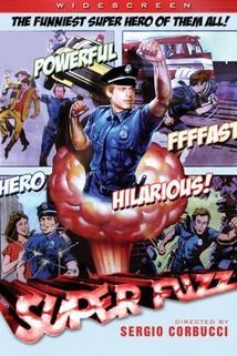 Poliziotto superpiù
