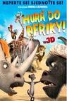 Hurá do Afriky! (2010)