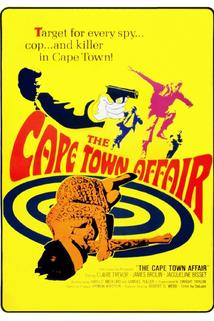 The Cape Town Affair  - The Cape Town Affair