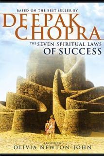 The Seven Spiritual Laws of Success  - The Seven Spiritual Laws of Success
