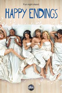Happy Endings  - Happy Endings