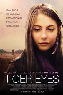 Tiger Eyes  - Tiger Eyes