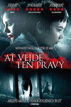 Plakát k filmu: Ať vejde ten pravý