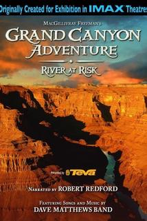 Grand Canyon Adventure: River at Risk  - Grand Canyon Adventure: River at Risk