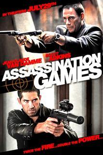 Nájemní zabijáci  - Assassination Games