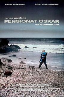 Penzion Oskar