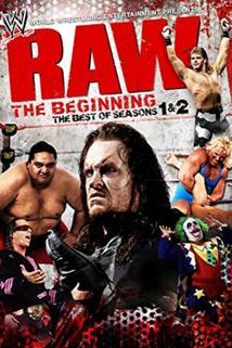 Raw: The Beginning - The Best of Seasons 1 & 2